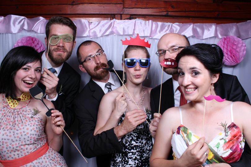 2018. 02. 06. Első esküvő