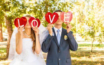 Mivel dobd fel az esküvődet, ha már unod a csoki szökőkutat és a tipikus esküvői játékokat?