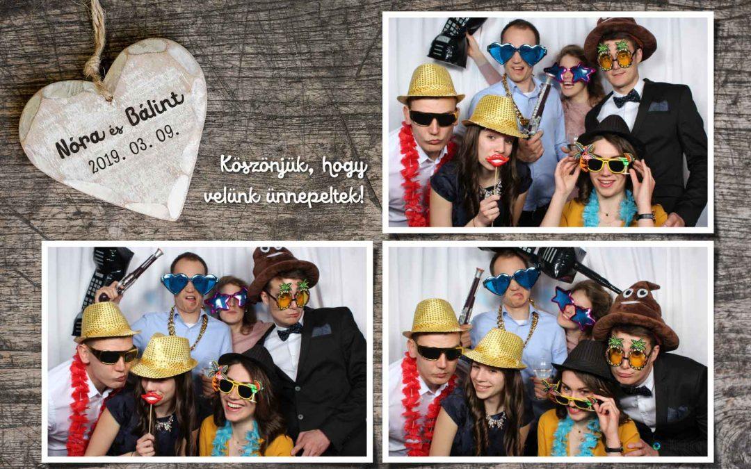 Miért jó döntés a Selfiemat az esküvődre?